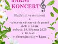Jarní koncert  1